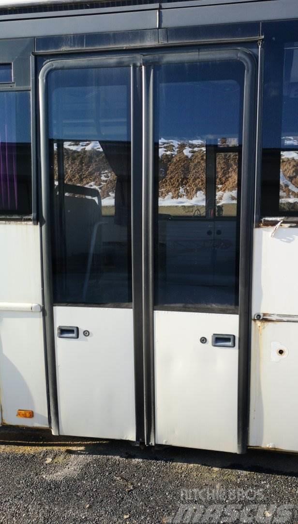 Irisbus ARES DVEŘE zadní