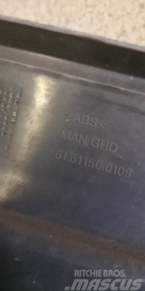 MAN MASKA 81.61150.0109