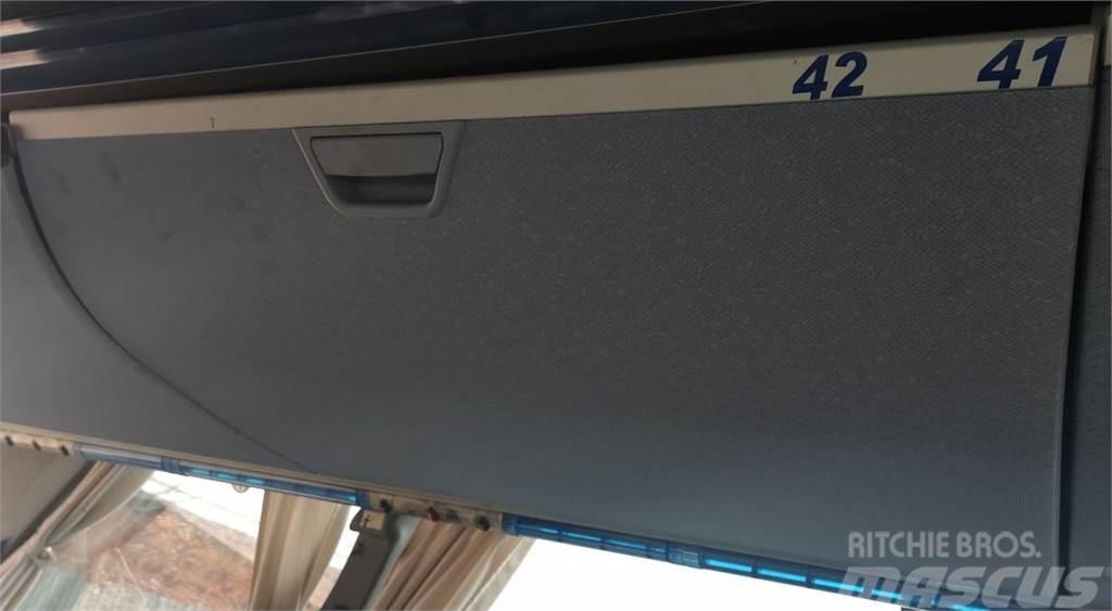 Neoplan N 516 ÚLOŽNÝ BOX 41-42