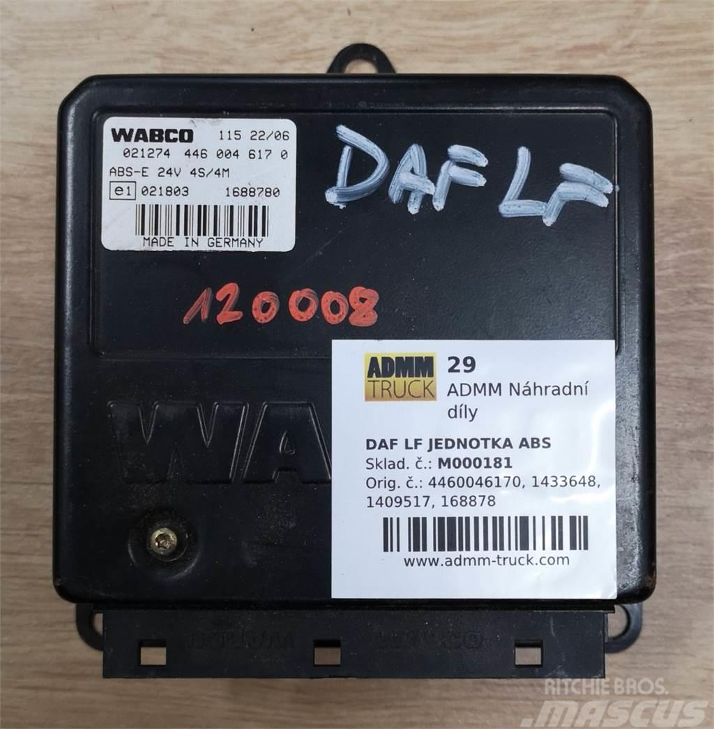 [Other] ADMM Náhradní díly DAF LF JEDNOTKA ABS 4460046170,