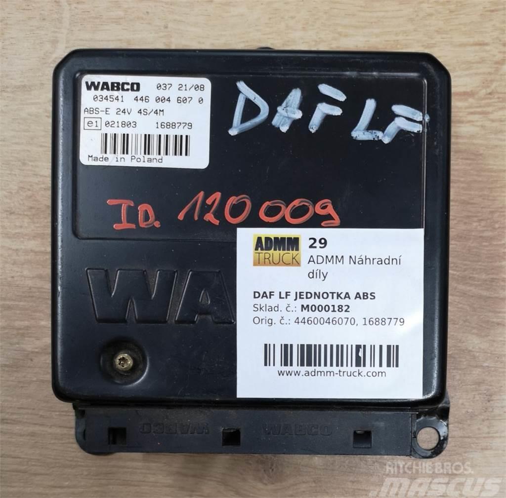 [Other] ADMM Náhradní díly DAF LF JEDNOTKA ABS 4460046070,