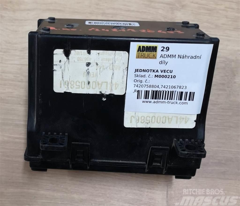[Other] ADMM Náhradní díly JEDNOTKA VECU 7420758804,742106