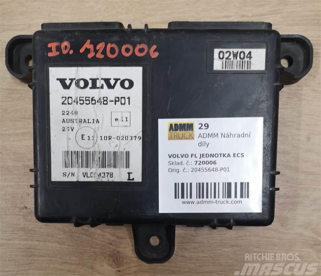 [Other] ADMM Náhradní díly VOLVO FL JEDNOTKA ECS 20455648-