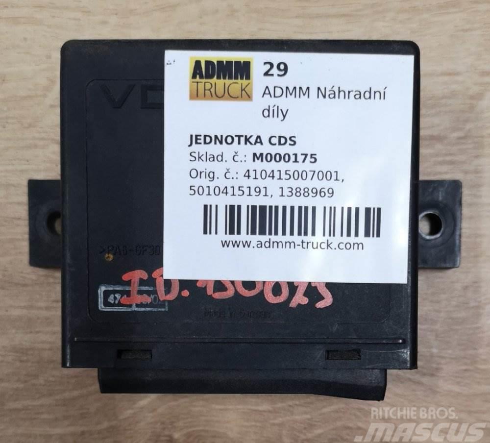 [Other] JEDNOTKA CDS 410415007001, 5010415191, 1388969