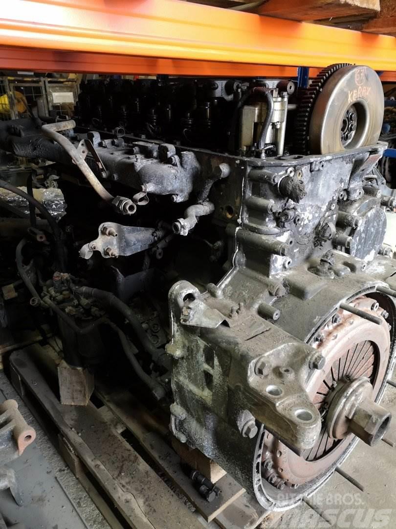 Renault KERAX MOTOR 16S2220, 7421191126