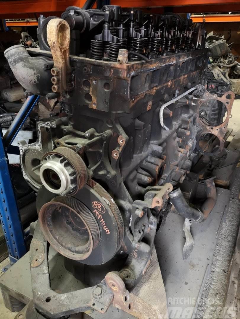 Renault PREMIUM MOTOR 7422222224, DXI11-EEV