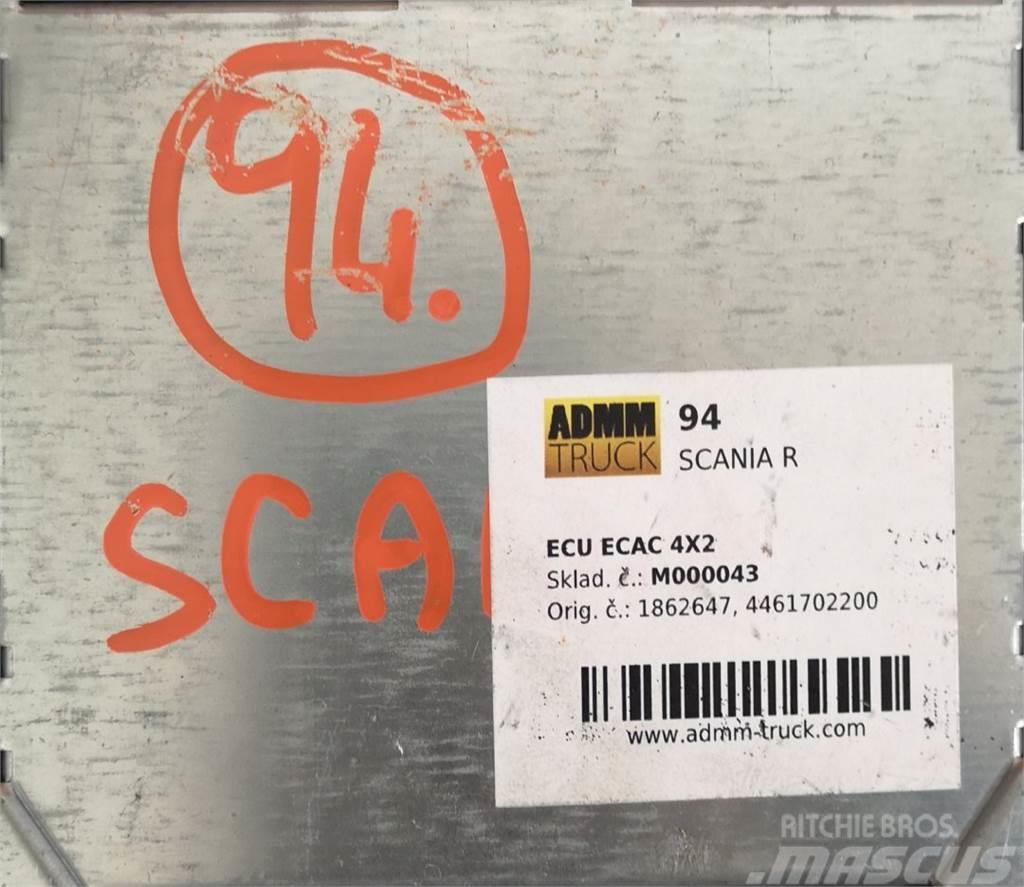 Scania R JEDNOTKA ECAC 4X2 1862647, 4461702200