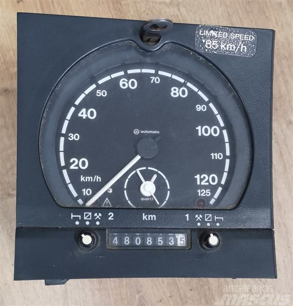 Scania R TACHOMETR 1318.27, 3851972
