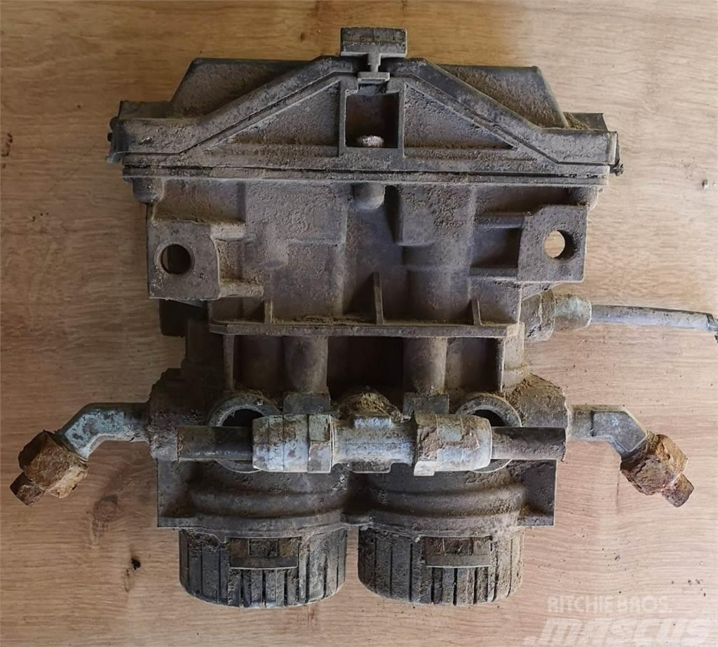 Scania R VENTIL, MODUL J4, 0486204019, 1499802