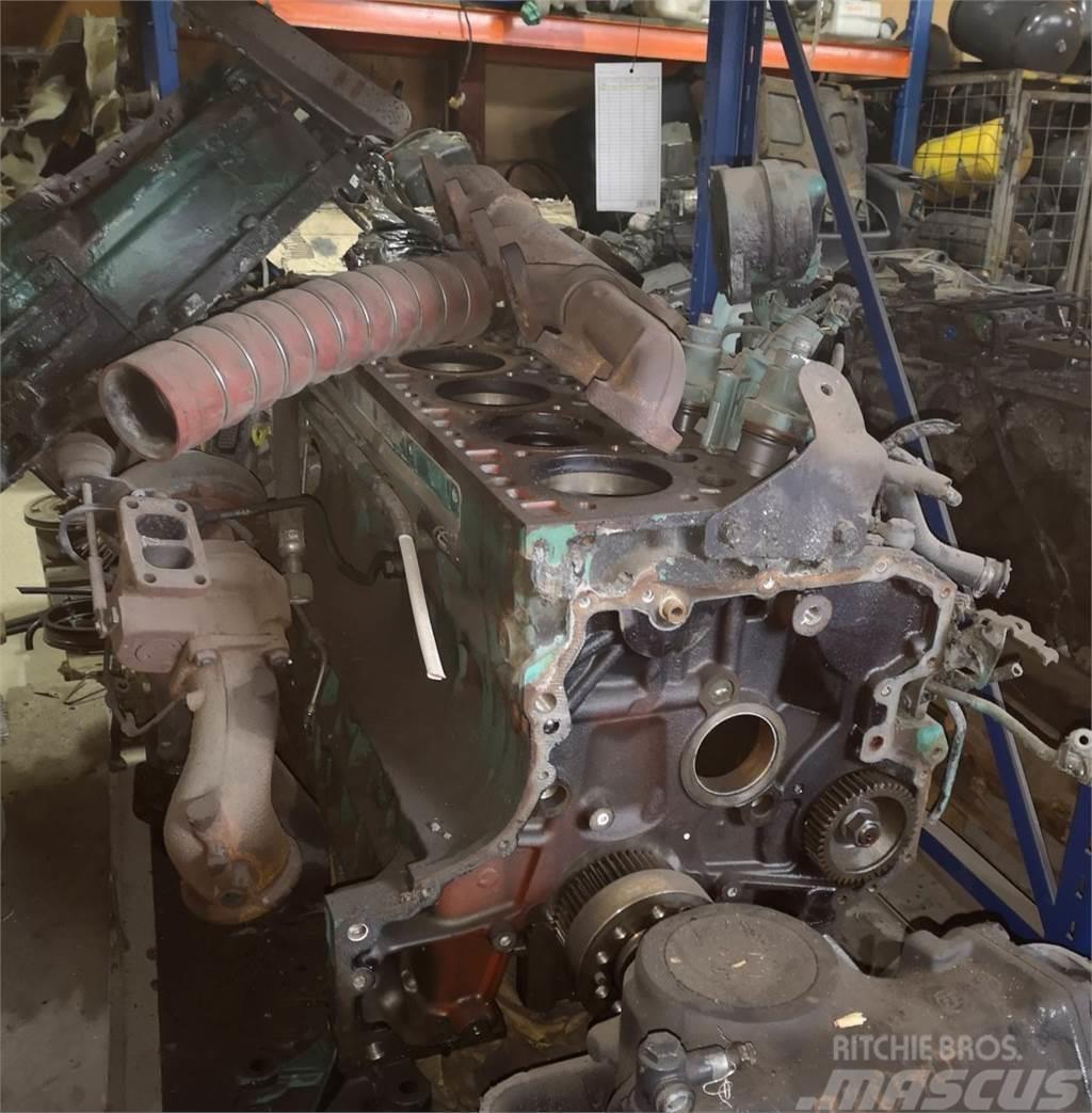 Volvo FL BLOK Motoru, KLIKA 20901108, ZF 95241