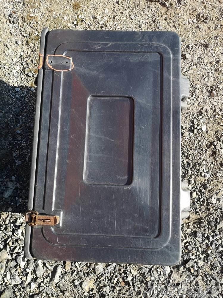 Volvo FL BOX