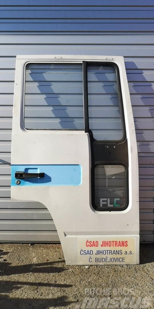 Volvo FL DVEŘE P H7