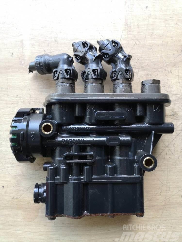 Volvo FL VENTIL, MODUL 21083657, K019820