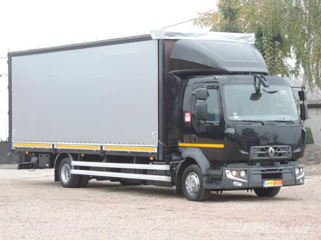 Renault D12 Euro 6