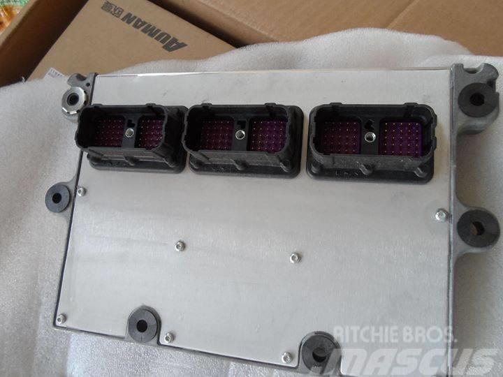 Cummins QSM11 engine control module 3408501