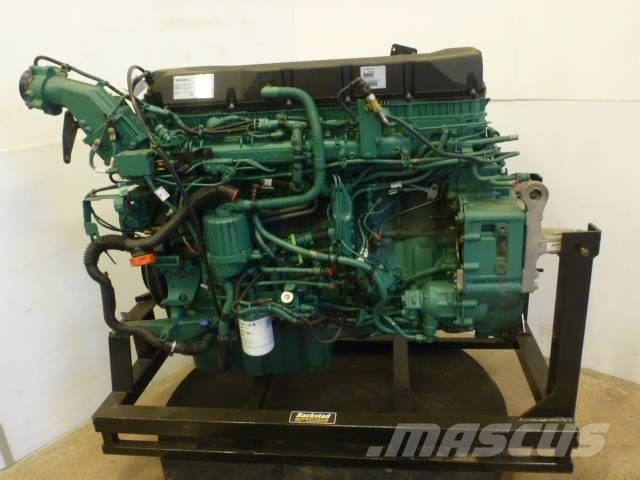 [Other] Volvomotor D11K 330
