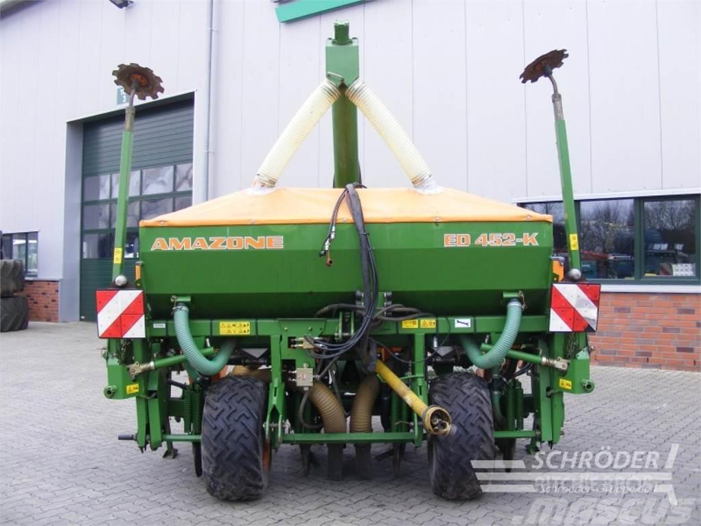 Amazone ED 452-K CLASSIC
