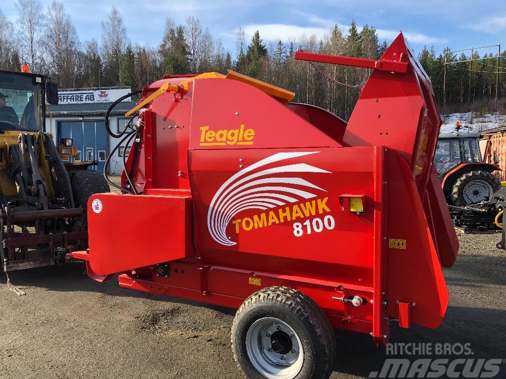 TEAGLE 8100