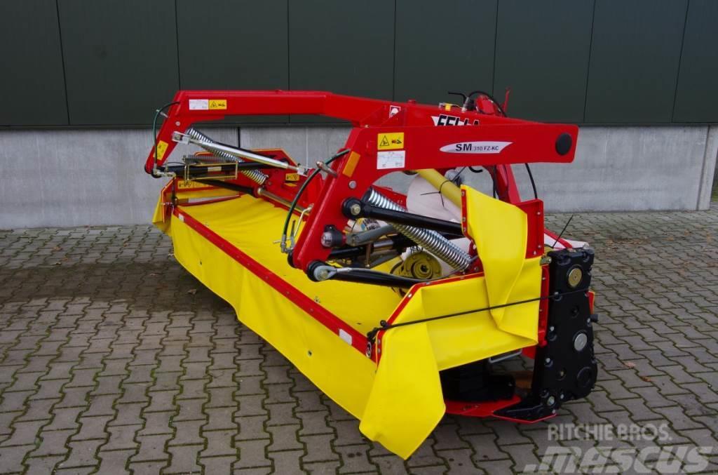Fella SM 310 FZ-KC Schijvenmaaier