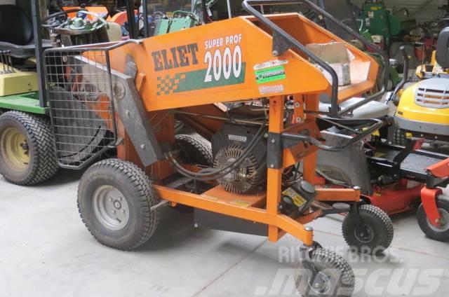 Eliet Super prof 2000