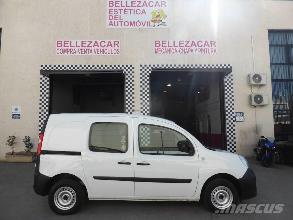 Renault KANGOO COMBI CONFORT 1.5 70CV