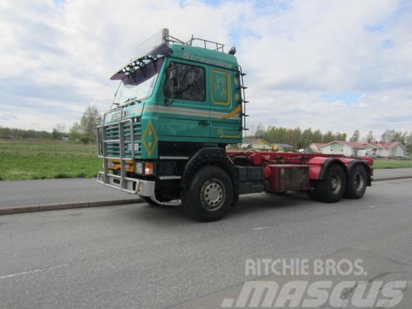 Scania R143HL6x2L