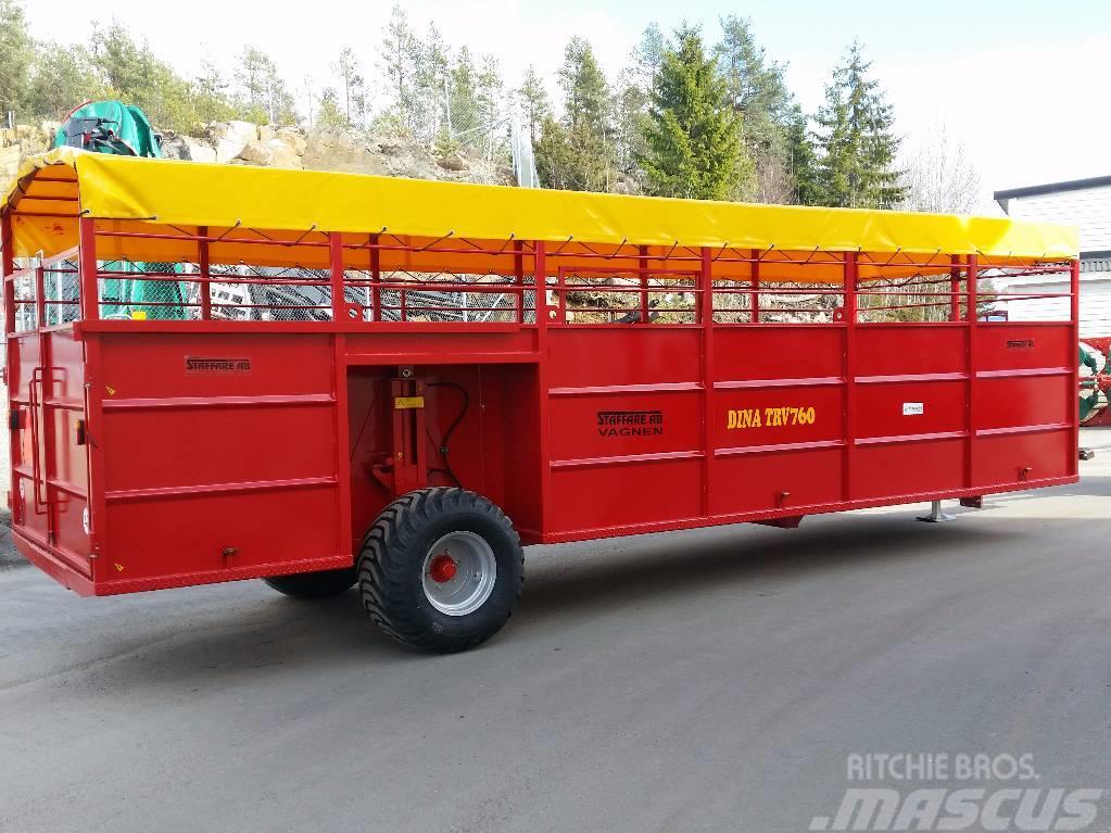 [Other] Staffare vagnen TRV 760