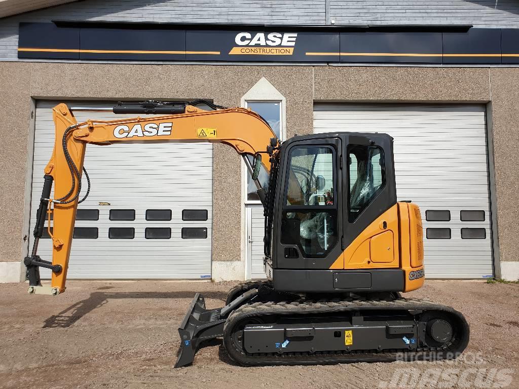 CASE CX85D SR