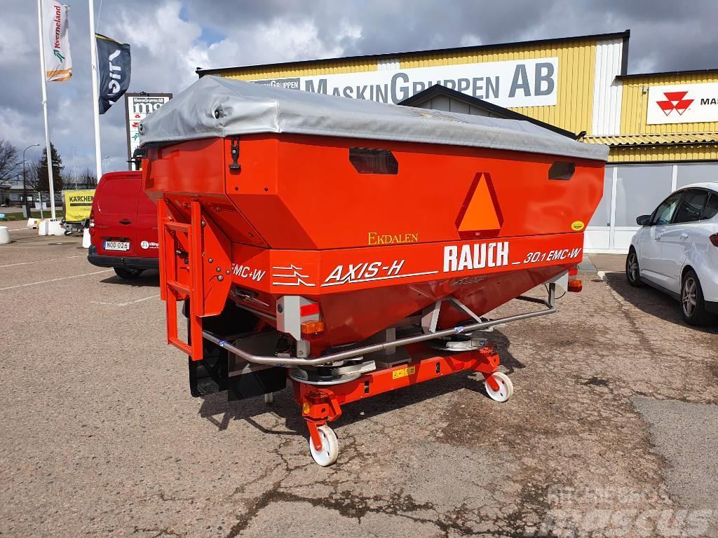 Rauch Axis H 30.1 EMC W