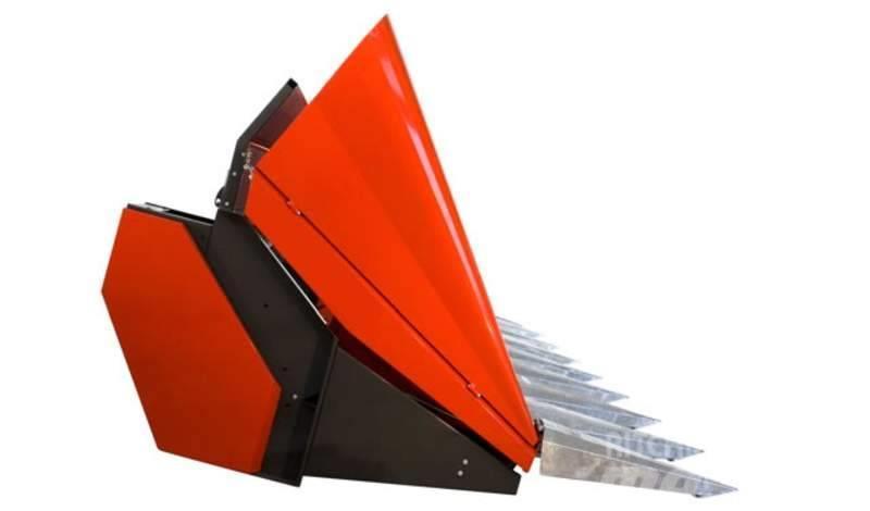 [Other] Tecnomais NEW 8 row foldable sunflower header