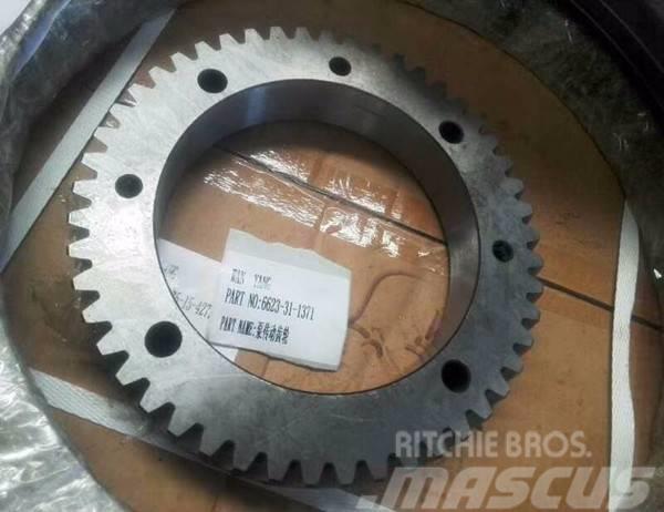 Shantui SD22 SD32 gear pump drive 6623-31-1371