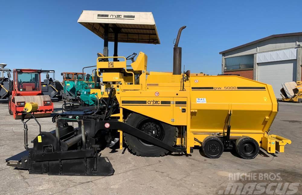 Antec PW 5000