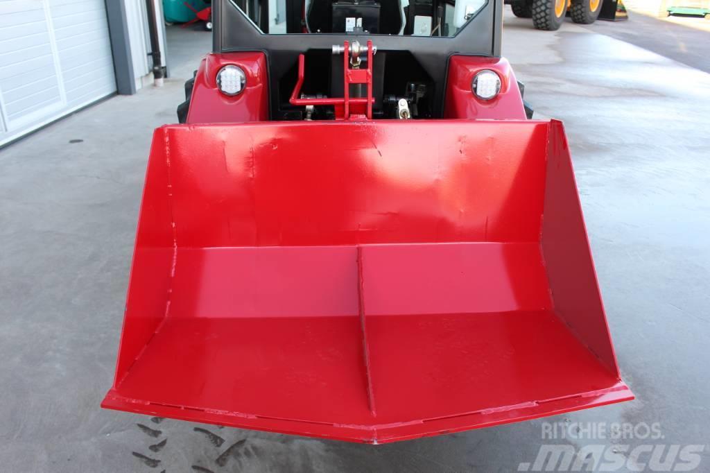 [Other] Jordskopa 3 punkt Traktor 105