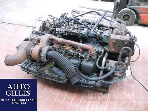 Volvo THD102KB / THD 102 KB