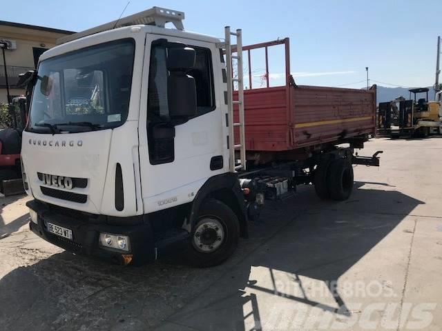 Iveco 100E 18  (CP1411)