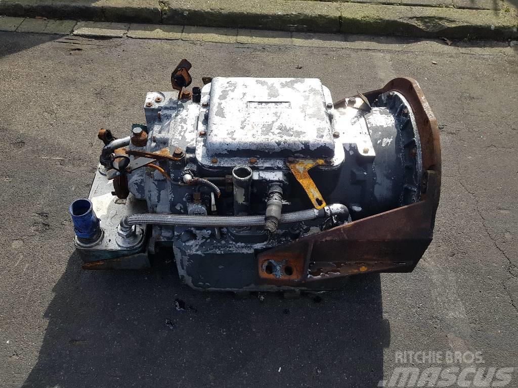 Voith Turbo 854.3E