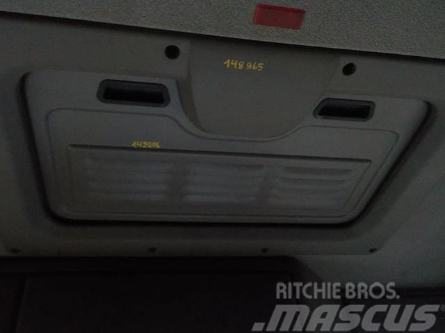 DAF XF105 Sunroof cover 1293037