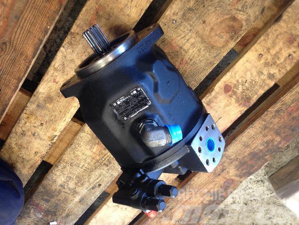 Valmet 840 Hyd pump A10V 00941657