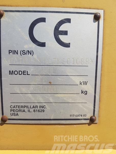Caterpillar 345 B L ME