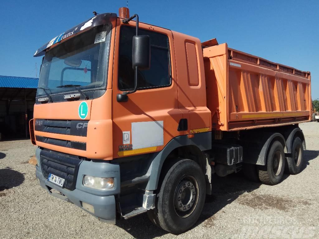 DAF 85430