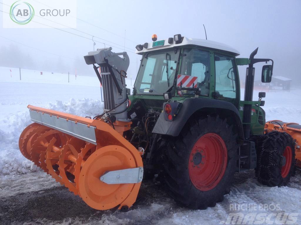 AB Group Schneefräse 2.4m/Snowblower/Odśnieżarka