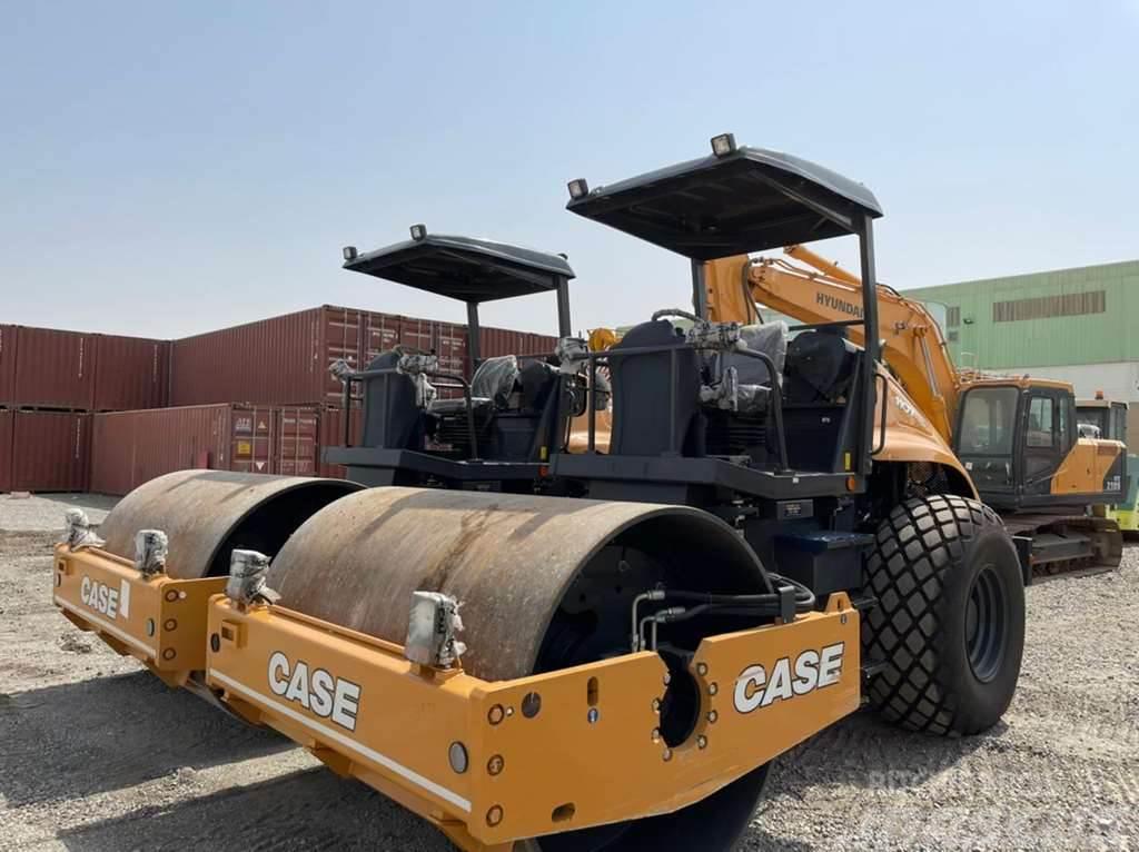 CASE 1107-EX D