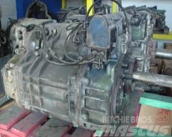 Mercedes-benz G125