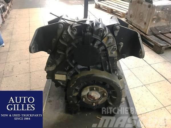MAN G1700 1 / G 1700 1 LKW Verteilergetriebe