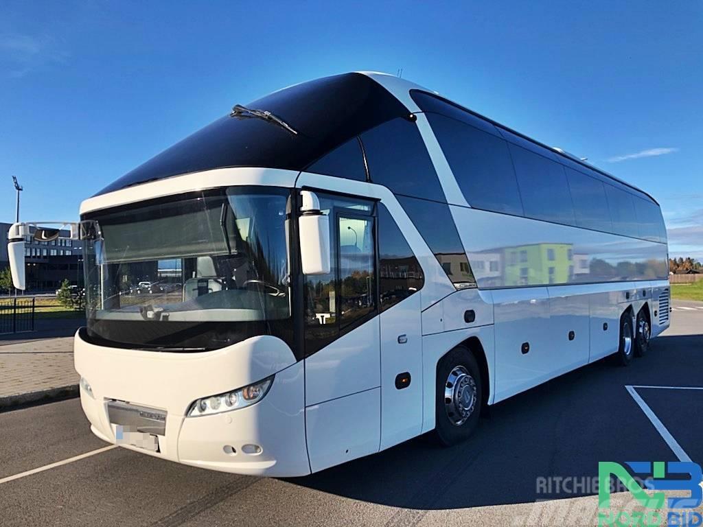 Neoplan Starliner L*6x2*51sitzs*14m*VIP Class*