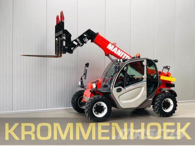 Manitou MT 625 H Easy Comfort