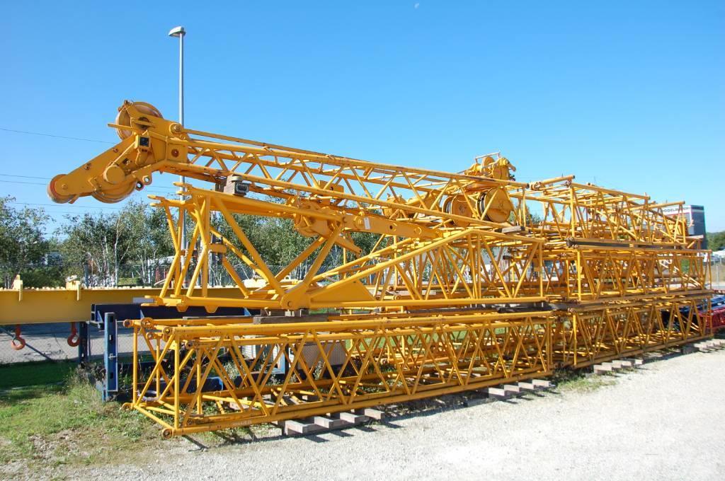 Liebherr LTM 1250-6.1 | LTM 1300-6.2