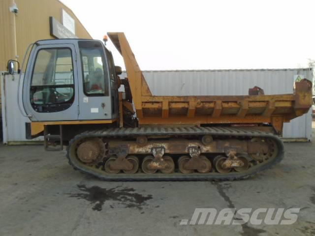 Morooka MST 2200 V D