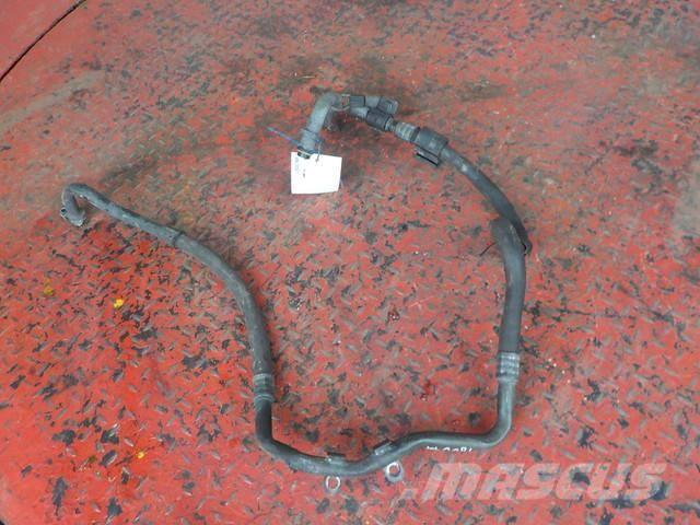 Scania P,G,R series Air conditioning tube 1901390