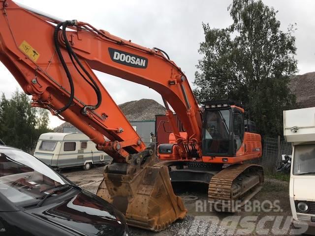 Doosan DX 420 LC-3